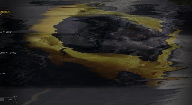 animation glitch effect