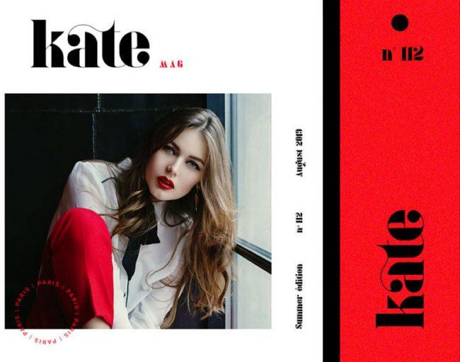 fashion typography mode graphiste