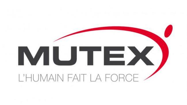 logo mutex pour inspiration sur le thème de la finance