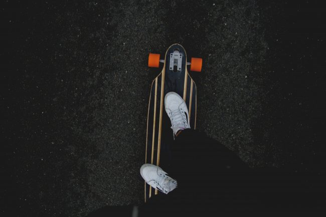 skate video travelling astuce hack graphite freelance