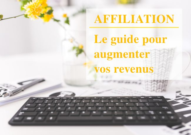 redaction d'article d'affiliation redacteur blog monétisation