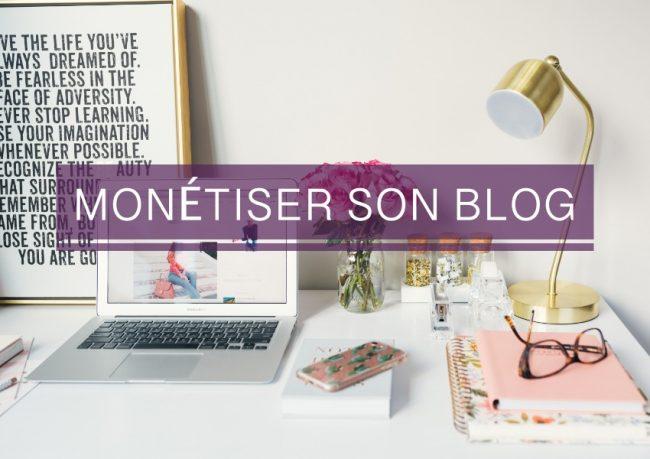 monétiser son blog redacteur