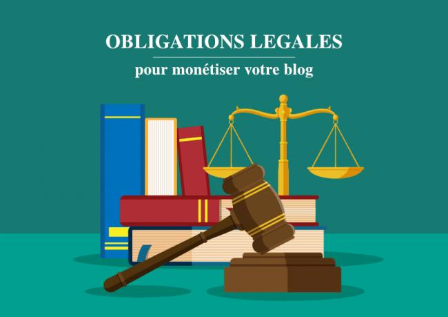 redacteur obligation légale pour monétiser
