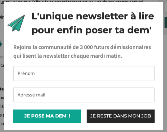 cté bouton call to action