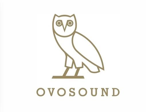 logo de Drake pour label ovosound musique