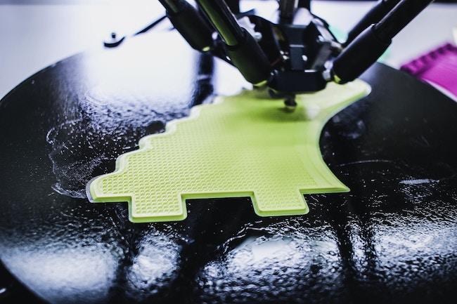impression 3D regle a suivre pour graphiste