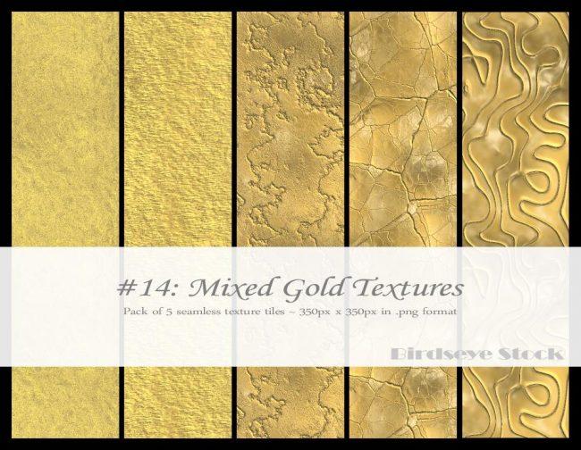 texture metal doré pour graphiste freelance gratuit