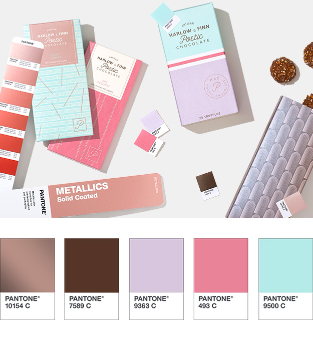 palette pour l'automne graphique tendance des couleurs pour graphiste freelance pure
