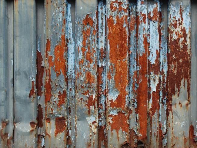 texture metal rouille grunge gratuite