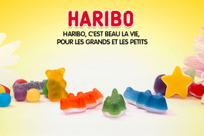 Harobo : c'est beau la vie