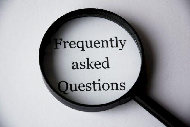 seo questions et recherches fréquentes pour google