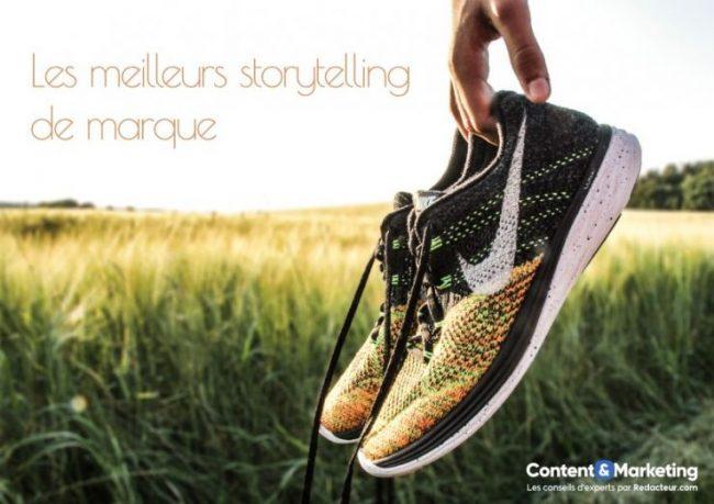 le guide pour devenir un pro du storytelling