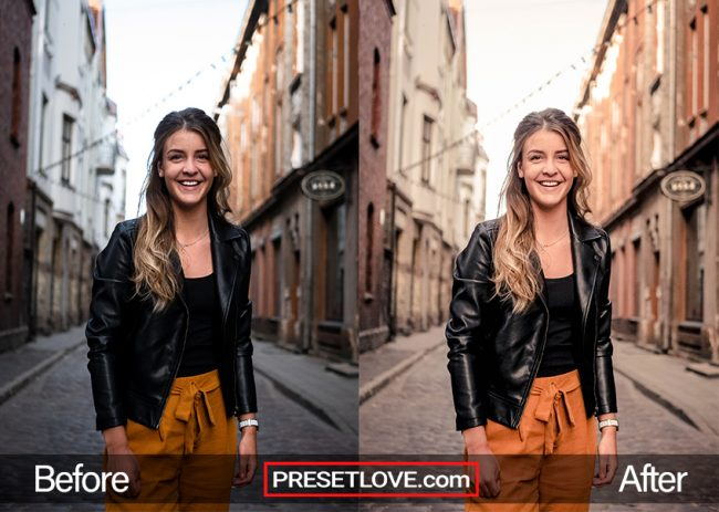 preste lightroom