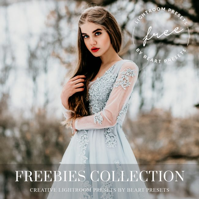 free collection Lightroom preset