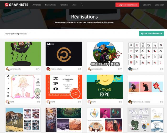 graphiste freelance trouver une illustration logo
