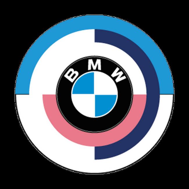 logo mbw rose bleu