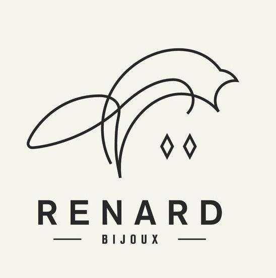 logo renard bijoux