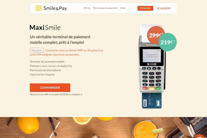 Maxi Smile
