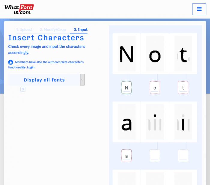 outils pour découvrir la typographie cachée graphiste Freelance