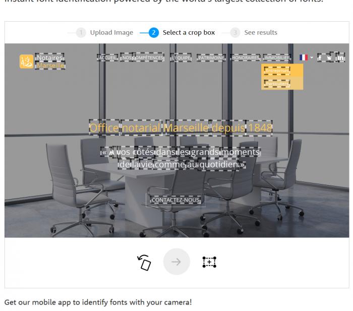 découvrir savoir reconnaitre une typographie logiciel graphiste Freelance