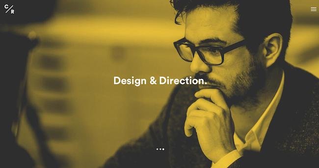 duotone bichromie graphiste utilisation webdesign