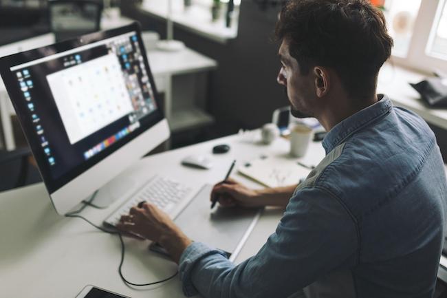 graphiste trouver un freelance