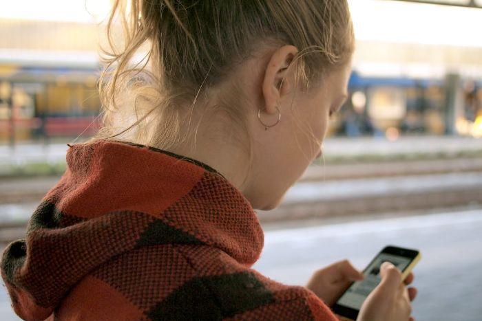 localisation application mobile