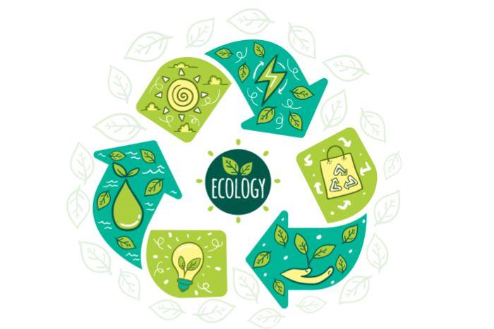 Green marketing commerce écologique