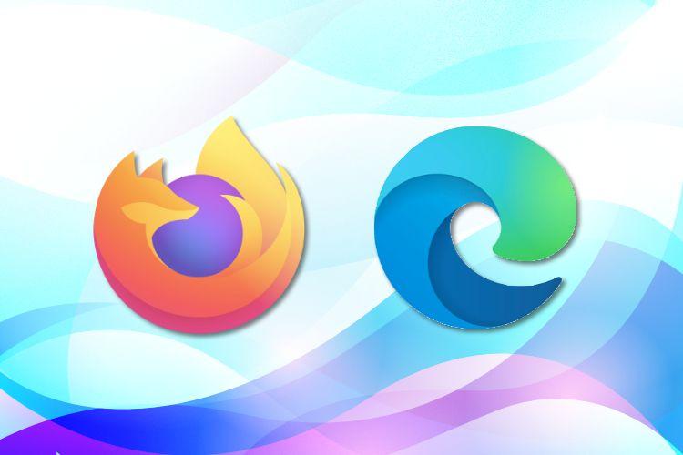 Microsoft Edga Firefox autofill