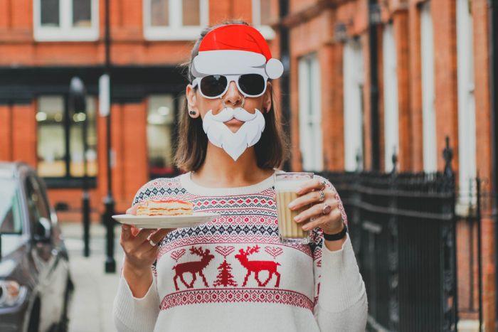 Journée du pull de Noël