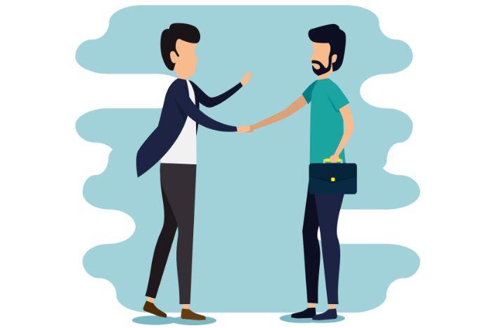 Gestion de projet rencontrer parties prenantes