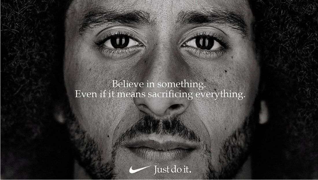 buzz marketing viral nike