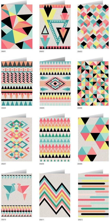 couleur géométrie geometric color freelance artist