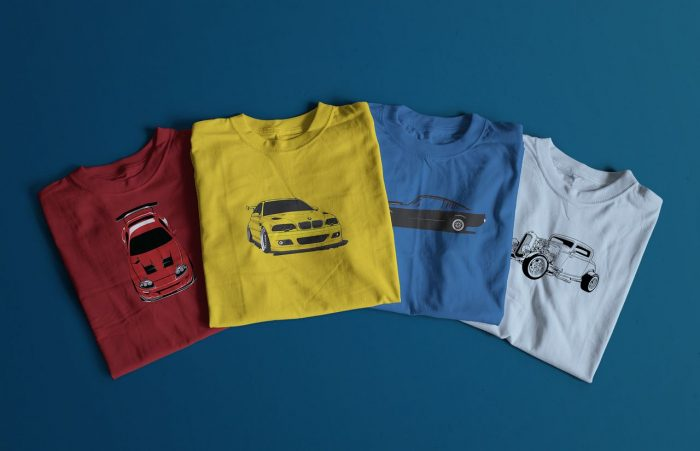 impression e-commerce t-shirt vendre en ligne