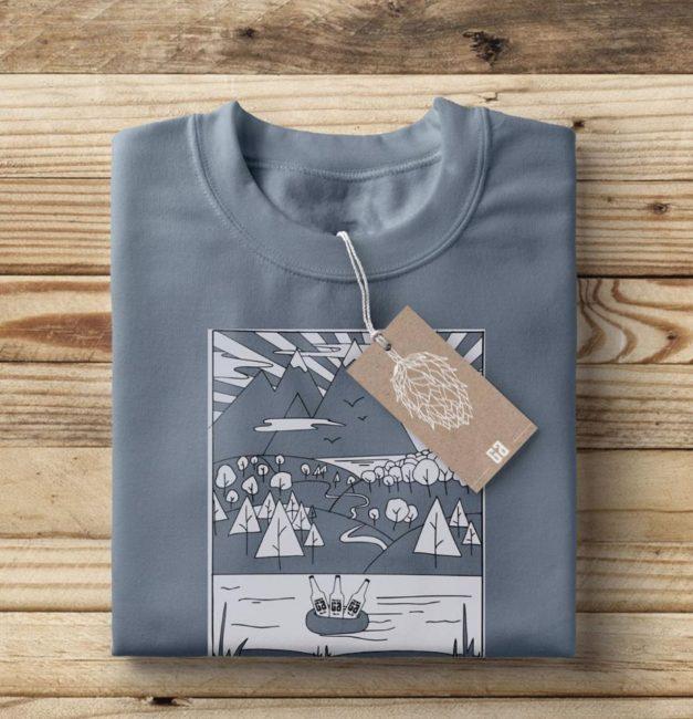 t-shirt e-commerce vendre en ligne sur internet