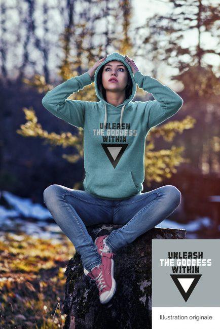 concevoir sa ligne de vêtement e)commerce t-shirt