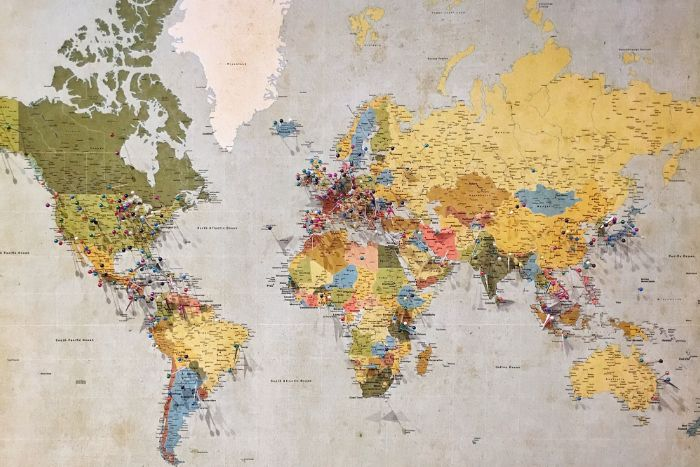 localisation contenu marchés internationaux newsletters