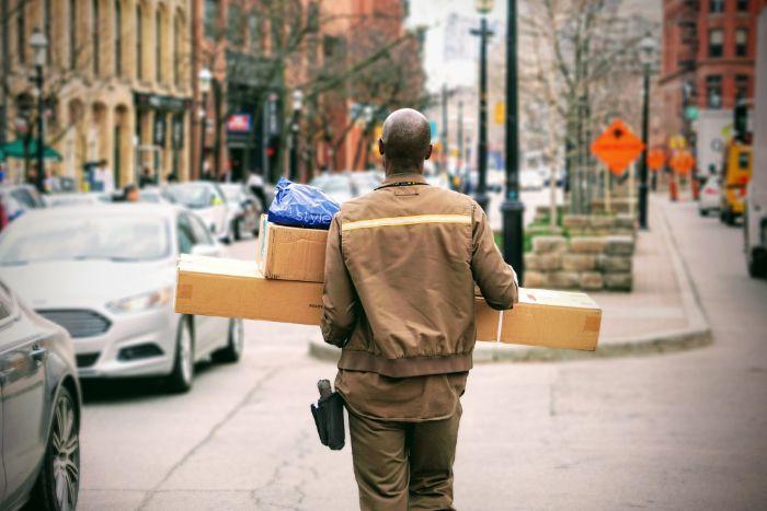 localisation service offres livraisons retours