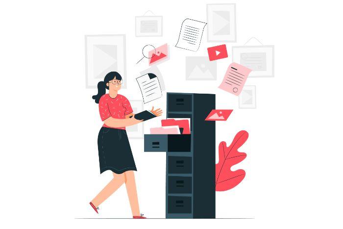 Tendances blogging contenu qualitatif