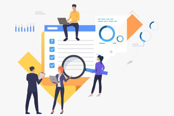Définir buyer persona sondage enquête clients