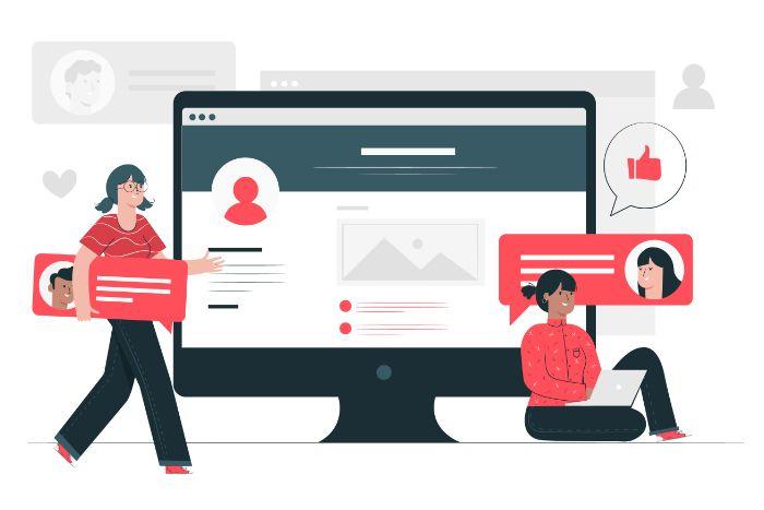 Tendances blogging marketing articles invités