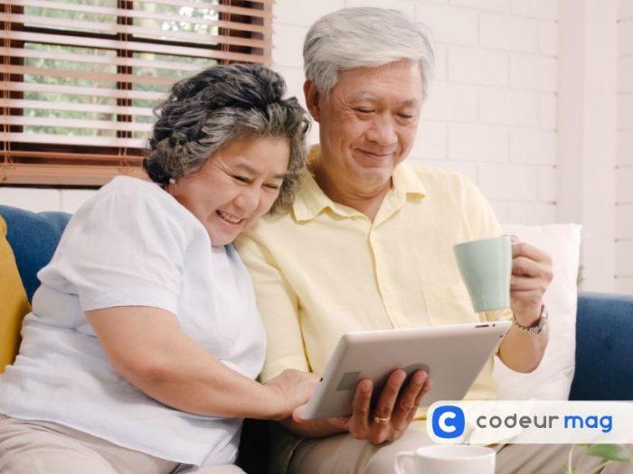 site web seniors personnes âgées accessibilité