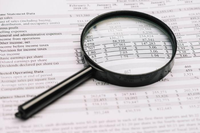 calcul du besoin en fonds de roulement BFR balance comptable