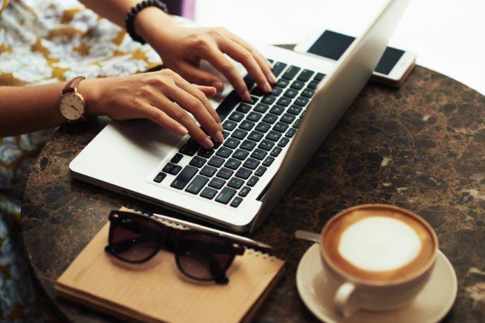 améliorer votre visibilité sur le web blog