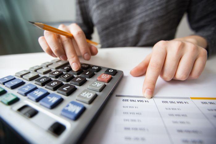 calcul pénalités de retard défault de paiement