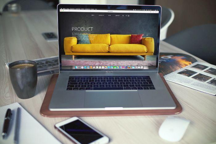 améliorer votre visibilité sur le web site web