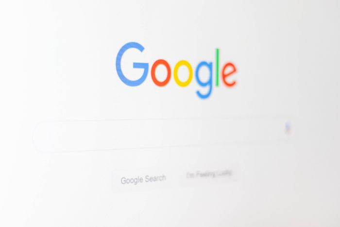 améliorer votre visibilité sur le web référencement Google