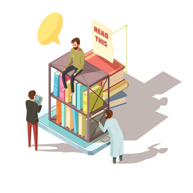utiliser article de blog ou livre blanc e-book