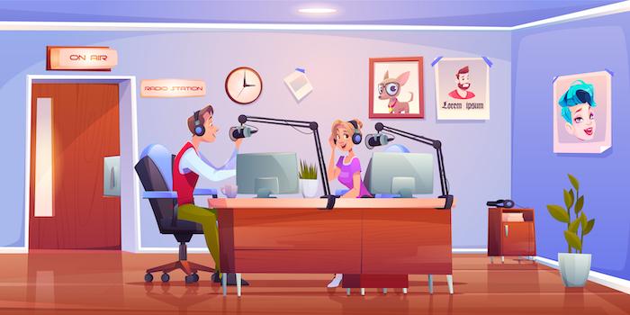 podcast audio redaction