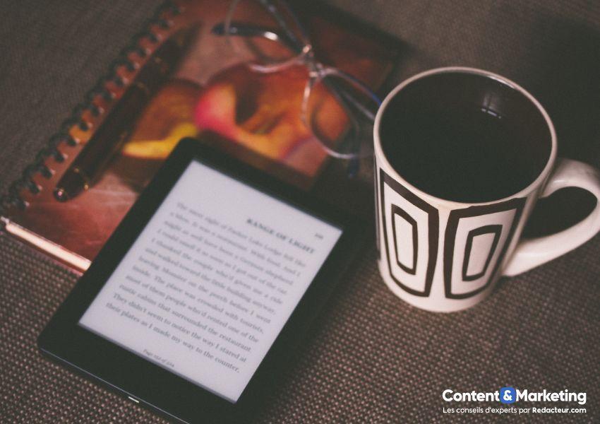 Choisir le format pour un ebook